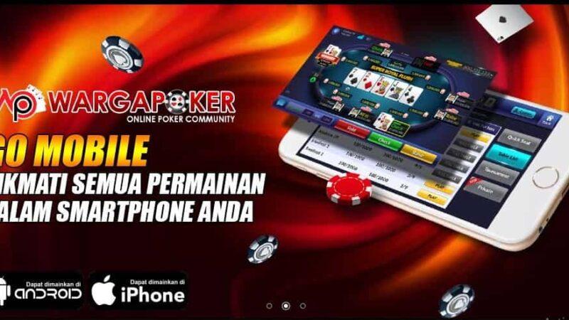 Rasakan Sensasi Permainan Poker Online yang Berbeda di Wargapoker