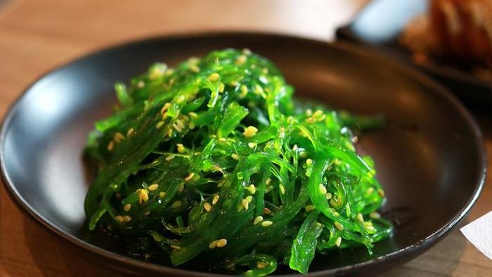 Beberapa Manfaat Dari Rumput Laut Untuk Kesehatan Rasa Dan Nutrisinya