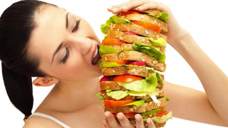 Beberapa Kesalahan Kamu Yang Membuat Gagal Dietmu!