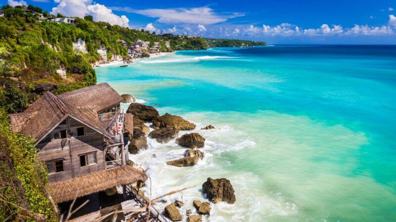 Tempat Wisata di Indonesia yang Terkenal dan mendunia