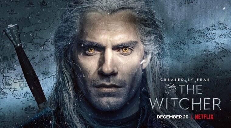 Mengulik Behind The Scene Film The Witcher Yuk!