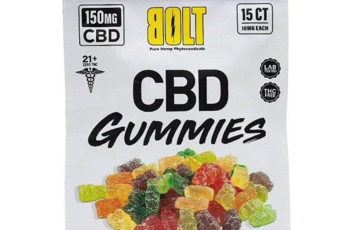 Pure Kana Memproduksi CBD Gummies Dengan Komponen 100% Vegan