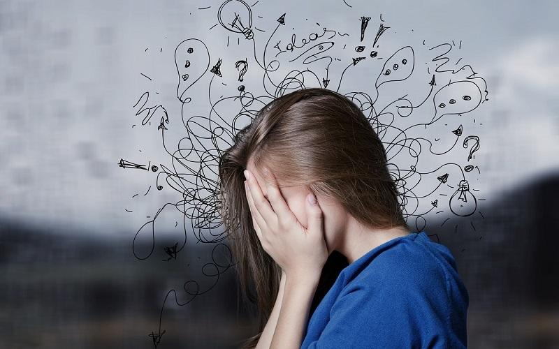 Besar Kemungkinan Wanita Dewasa Lebih Mudah Depresi Dibanding Pria Dewasa