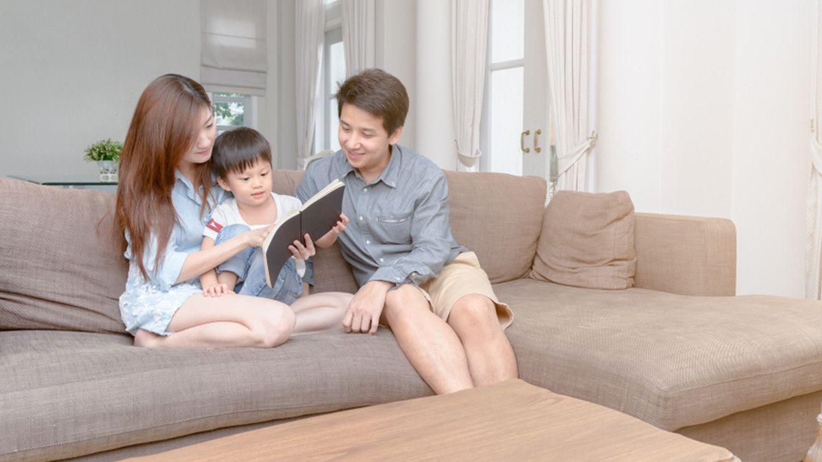 Mengontrol Ucapan Dan Tindakan Kita Terhadap Orang Tua